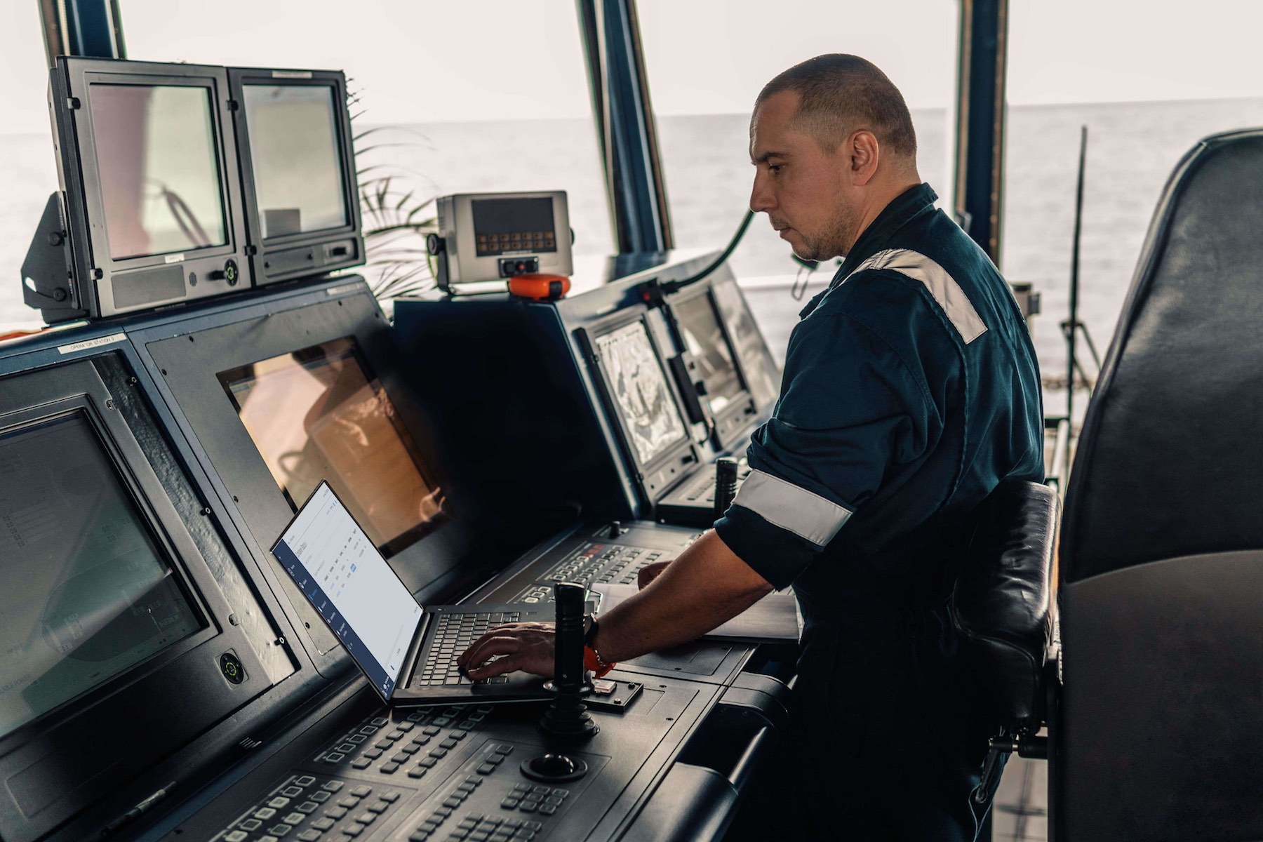 Carrier Transicold's TripLINK Platform Adds Enhanced Shipboard and Global Monitoring Capabilities